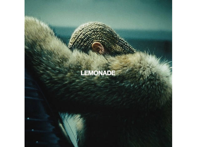 bey lemonade
