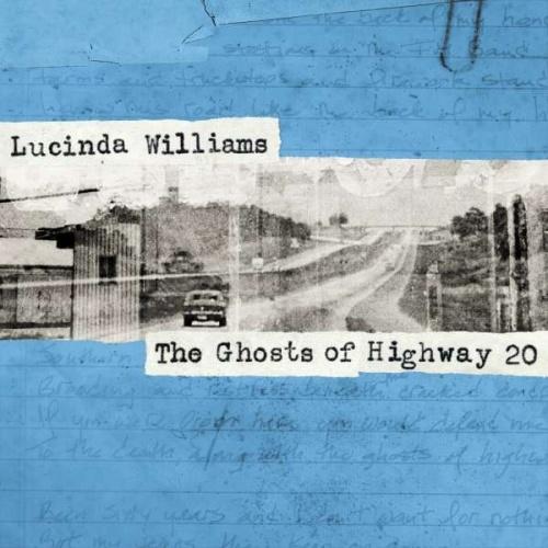lucinda ghosts