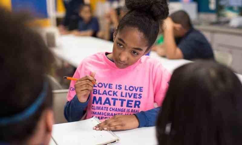 KIPP Gaston School