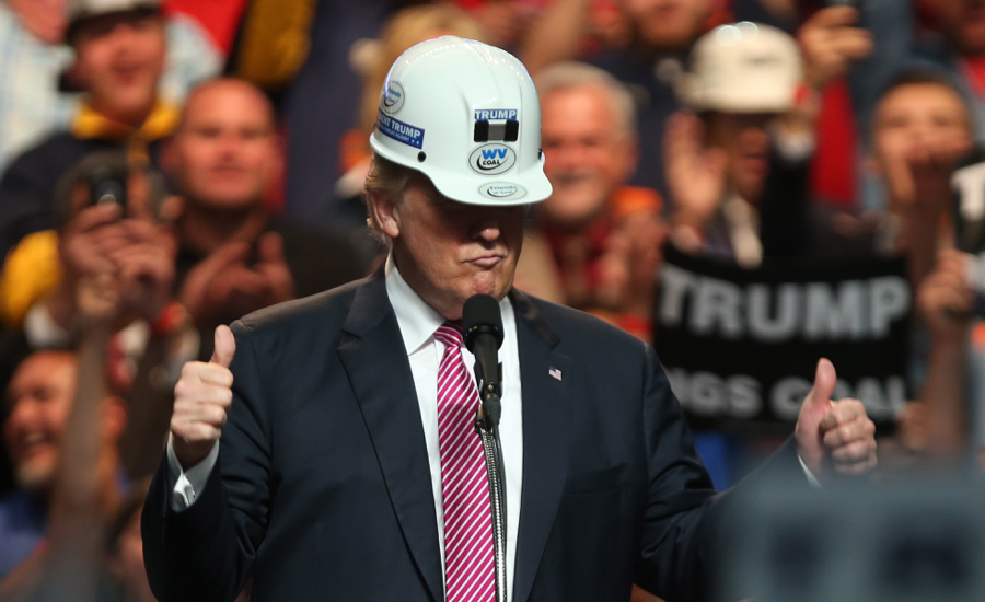 coal-oil-industries-see-brighter-future-after-trump-victory