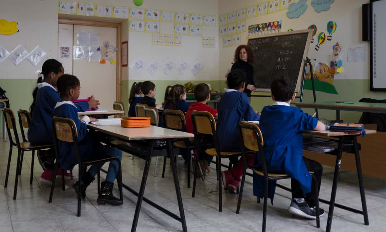 sutera classroom