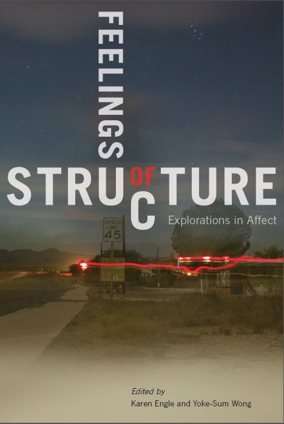 Feelings of Structure