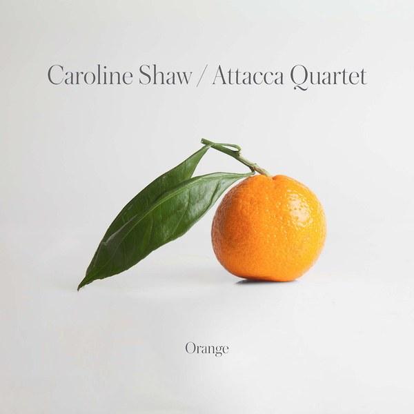 CarolineShawAttacaQuartet_Orange