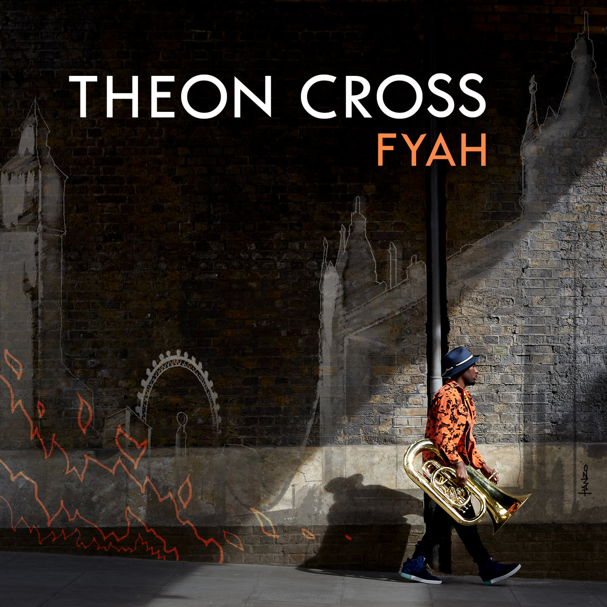 theon cross fyah