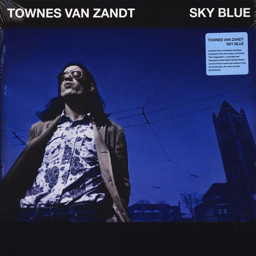 townes sky blue